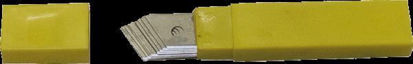 Japanische Abbrechklinge für Cutter 18 mm