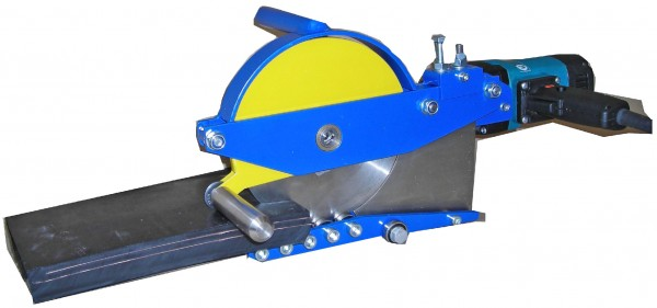 Bandschneidemaschine elektrisch 230 V