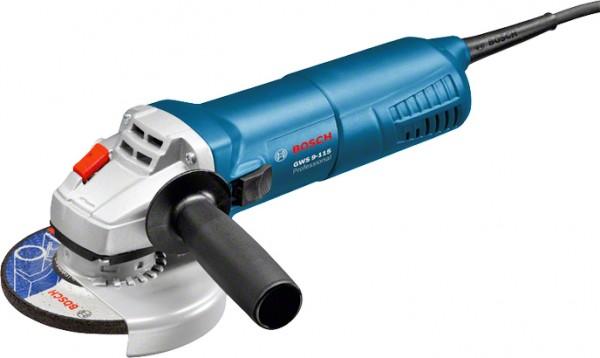 Winkelschleifer Bosch GWS 9-125 Professional