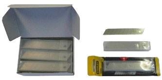 Abbrechklinge für Cutter 18 mm