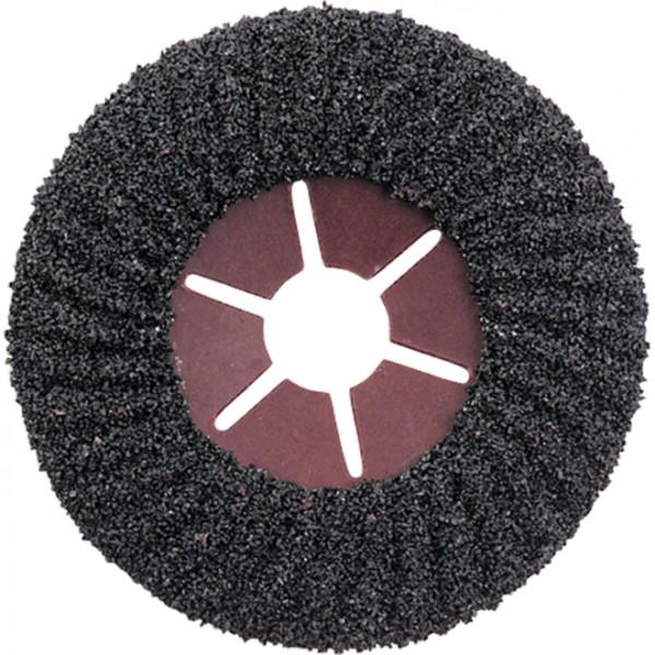 Schleifscheibe Ø 125 mm mit Siliziumkarbid