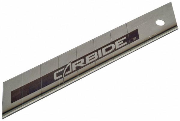 Abbrechklinge für Cutter 18 mm Wolframkarbid beschichtet