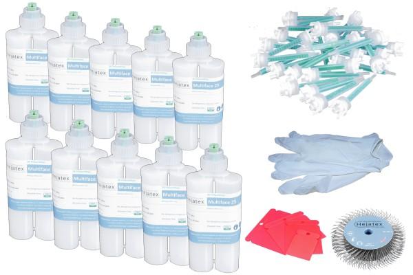 Multiface 40 - 10er-Verpackung